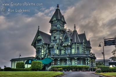 William Carson Mansion