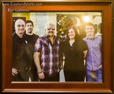 Image from Nooner Cafe in Eureka, CA