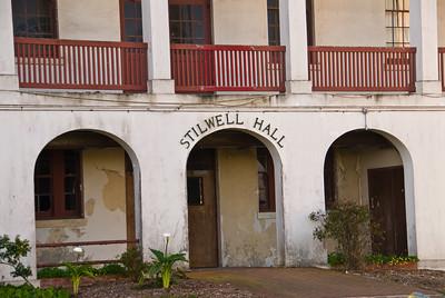 Stillwell Hall - Crissy Field