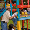 Part of our team will be building a playground at Centennial Camp this week.  You can see how much the kids love this one.<br /> Guatemala Mission Trip - Day 3 -  Sunday, November 11, 2007