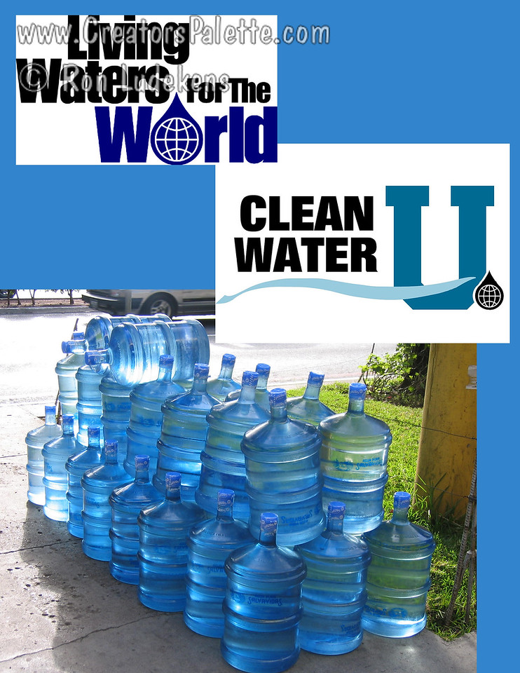 "If you want more information about the Clean Water Systems we are using and where our team members received their extensive training, I encourage you to visit the Living Waters for the World which includes the ""Clean Water University"" at: <a target=""_blank"" href=""http://www.livingwatersfortheworld.org/"" title=""Living Waters for the World"">Living Waters for the World</a>  That would be an ideal place to start if you are thinking about putting together a team of mission minded people for similar projects.    If you live close to us in Visalia, California, we welcome you to consider joining one of our teams.  Give First Pres Visalia a call at 559-732-8627 or give me a call at 559-732-7165 and I will put you in touch with the team leader(s)."