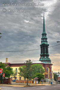 First Presbyterian Church of Norristown, Pennsylvania