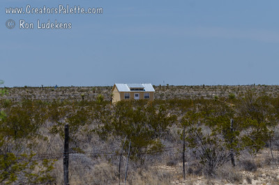 Mini Homes for Cowboys & Ranch Hands