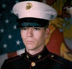 """by The Republican Newsroom <br /> Friday July 10, 2009, 3:00 PM<br />  <br /> By SANDRA E. CONSTANTINE <br /> sconstantine@repub.com <br /> <br /> GRANBY - A former Amherst man serving in the Marines and whose parents now live in Granby has been seriously wounded in southeastern Afghanistan, his mother said Friday. <br /> <br /> The man, Joshua J. Bouchard, was hurt while traveling in a convoy sometime on Tuesday, according to Suzann C. Bouchard. <br /> <br /> The Marine Corps sergeant was in the first vehicle in the convoy along with four other soldiers. His mother said two of them died and three were wounded with her son losing his leg and suffering a fractured right arm as well as back injuries. His vehicle was hit with an improvised explosive device, she said.  """"We are asking for prayers for Joshua. He was with two men who didn't make it and we'd like prayers for them, too,"""" Bouchard said. <br /> <br /> The State Department notified the family of the news Wednesday and as of mid-Friday his parents were waiting for information about his exact whereabouts. <br /> <br /> The family said Bouchard has been transported to Ramstein Air Force Base in Germany, where American service people wounded in Afghanistan and Iraq are taken for treatment. Bouchard said doctors there evaluating her son to decide whether to send him on to Walter Reed Army Medical Center in Washington,<br /> <br /> U.S. Marine Sgt. Joshua J. Bouchard was seriously injured while traveling in a convoy with four other men Tuesday, his mother said. Two of the other men were killed. The State Department notified the family of the news Wednesday and as of mid-Friday his parents were waiting for information about his exact whereabouts. <br /> <br /> The family said Bouchard has been transported to Ramstein Air Force Base in Germany, where American service people wounded in Afghanistan and Iraq are taken for treatment. Bouchard said doctors there evaluating her son to decide whether to send him on to Walter """