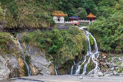 Taipei & Taroko Gorge 2014