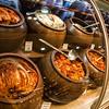 Kim Chee bowls