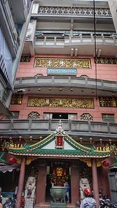 Chua Van Phat, Hidden Pagoda