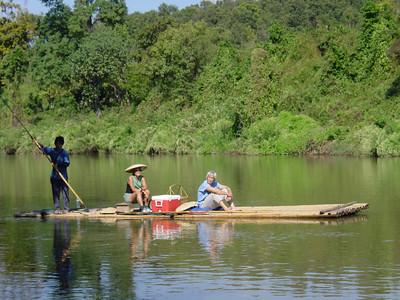 Vietnam & Thailand: Bangkok, Chiang Mai 2004