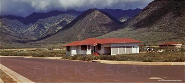 Aina Haina 1949, Marie's house