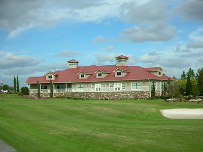 """""""Royal"""" St. Cloud Golf Club - 3 9's - we especially liked the """"Irish"""" and """"Scottish"""" 9's"""