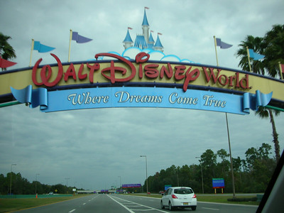 """Where Dreams Come True"" seemed to be a fair reflection of what went before and what was to come"