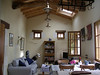 'Les Violettes' is a 1786 stone barn, which in 2008 was newly and sympathetically converted to a rural gite; it was perfect