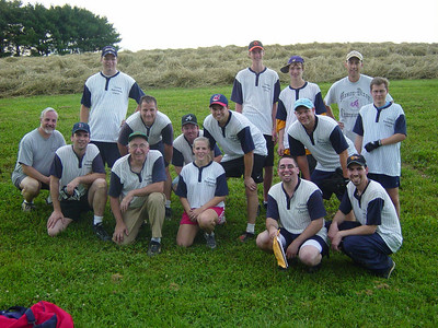 2005 CPC Softball Team