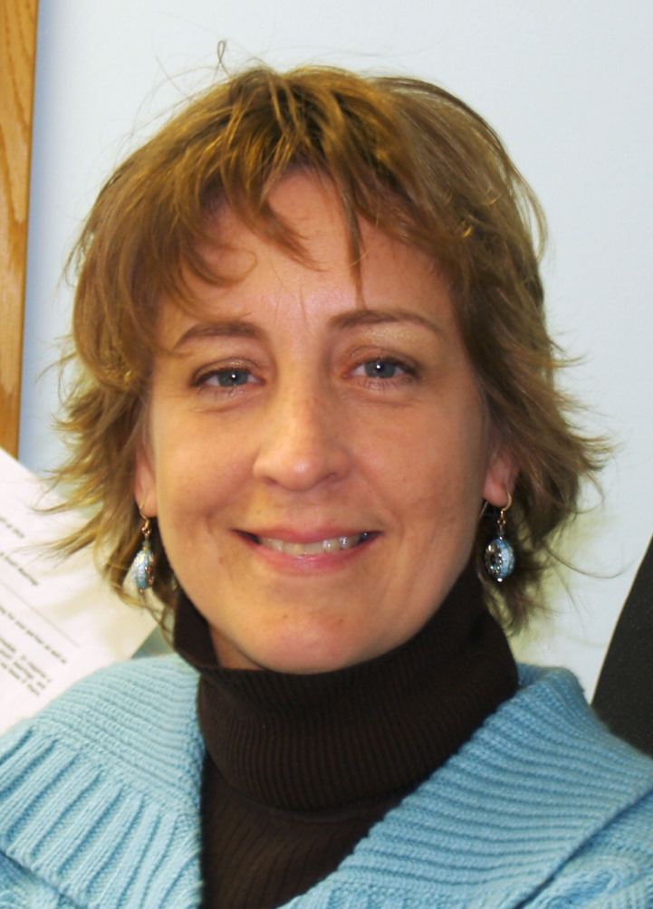 Sandy Pilotte Director of Weekday Pre-School