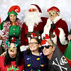 The Looking Glass Photo Booths Holiday Christmas Party photo booth rentals. https://thelookingglassphotobooths.com/
