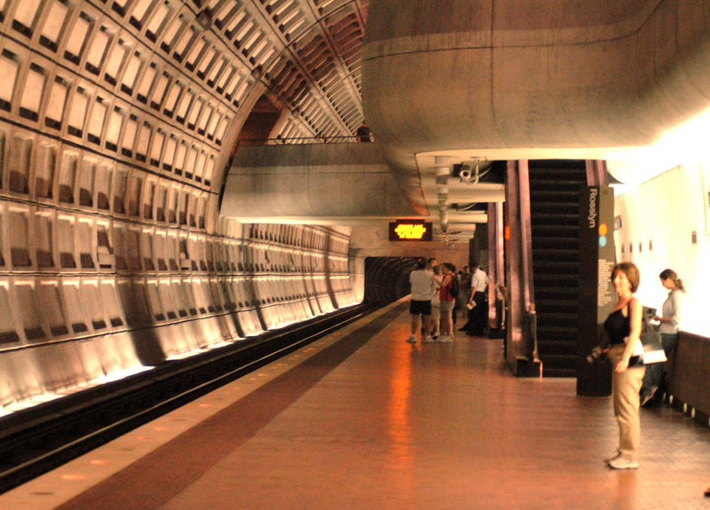 DC Metro 02
