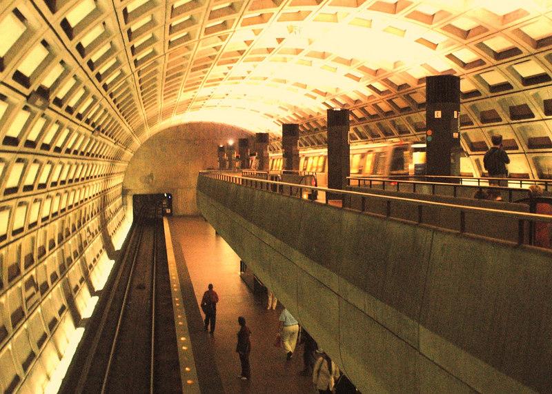 DC Metro 01