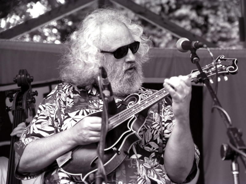 Dave Grisman