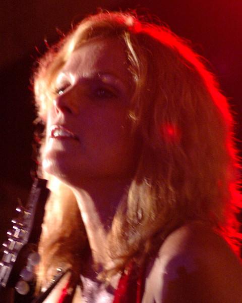 Rhonda Vincent in performance