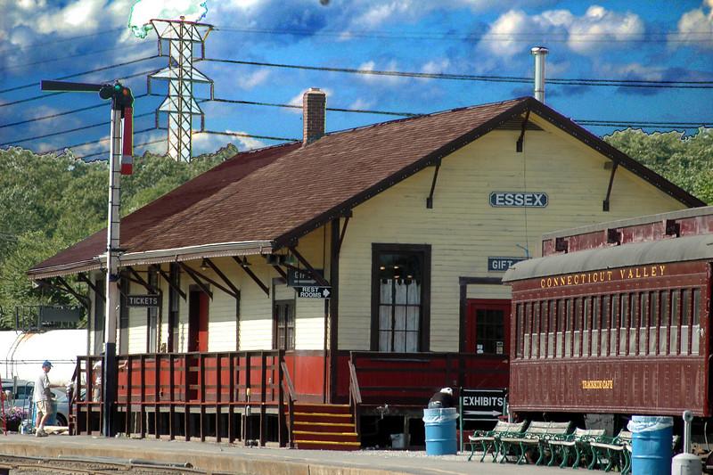 Essex Station