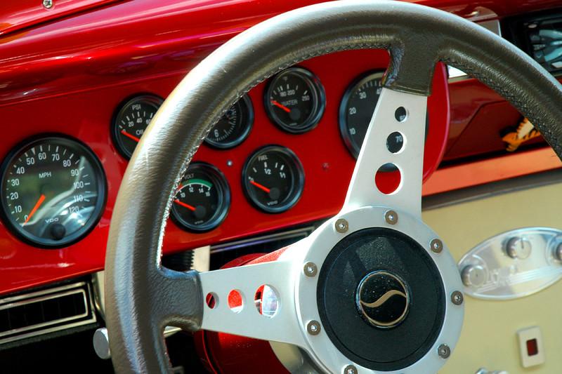Studebaker Dash