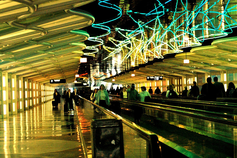 O'Hare, Chicago