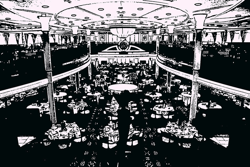 Granding Dining Hall