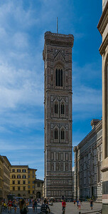 Campanile di Giotto (Giotto's Bell Tower)