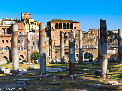 Roman Forum area http://en.wikipedia.org/wiki/Roman_Forum