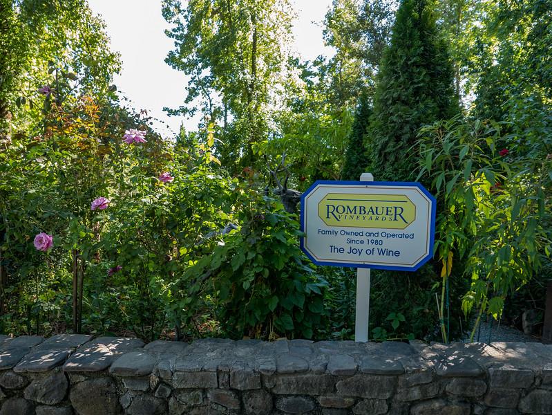 Rombauer Vineyard