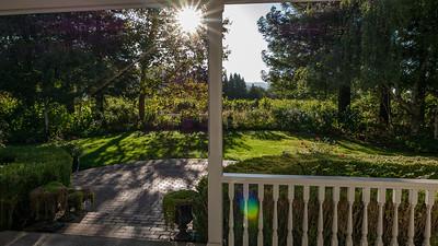 Sonoma ER residence