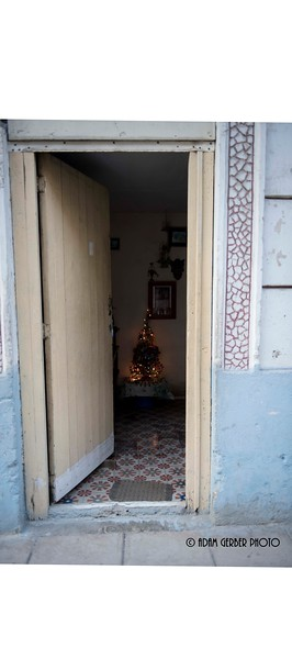 CHRISTMAS IN CUBA