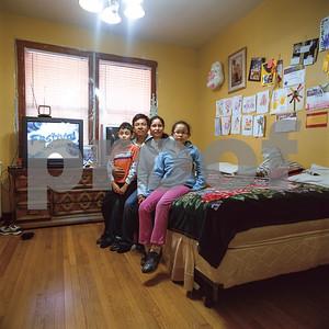 Krystyan, Edwardo, Blanca, and Angeles