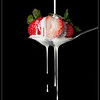 Strawberries and Cream by John Allen. 1st