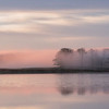 MIST AT MALHAN TARN by Jo Cleall ( 1st )