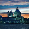VENICE SUNSET by ROB FURBER ( Commended )