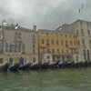 VENICE IN THE RAIN by PAT BROWN ( 3rd )