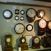 CLOCKS by Bob Millar