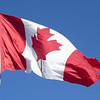 11 POINTS ON THE CANADIAN FLAG by Carroll Gifford
