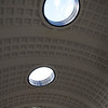 HOLES IN THE ROOF by BRYN GIBBONS