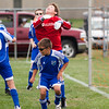 At Urbana Little Illini tournament, 9/25/10