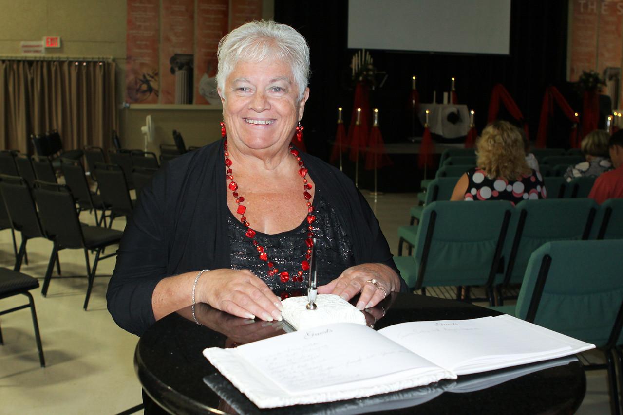 Judy Loigon