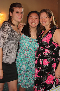 Jenna, Deanna & Marisa