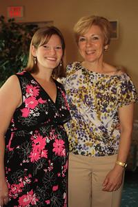 Marisa & Aunt Debbie