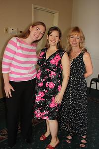 Becky, Marisa & Jean