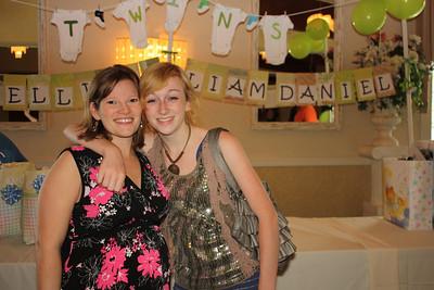 Marisa & Annie