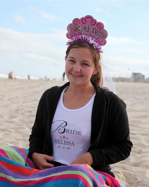 Melissa's Bachelorette Party 9-18-10