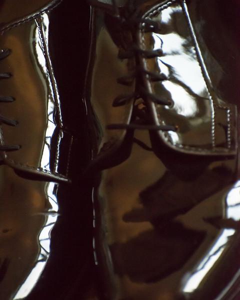 Shoeshine - 2015