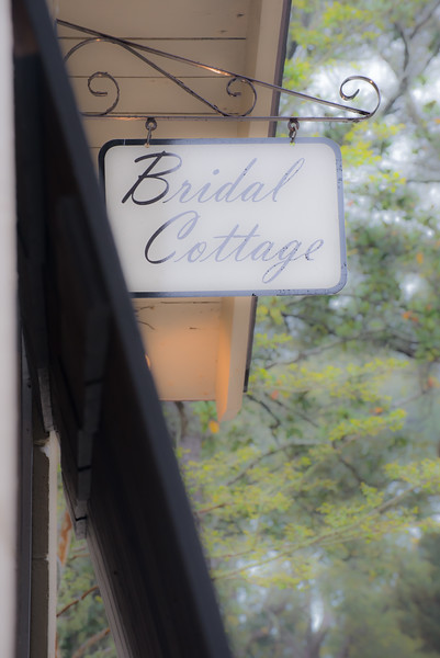 The Bridal Cottage - 2015