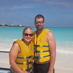 Sandals Emerald Bay - Jamie and Mark